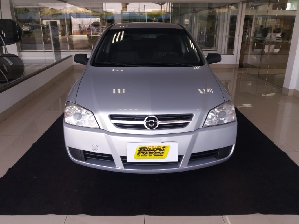 CHEVROLET ASTRA HB 2P ADVANTAGE 1.8 2005
