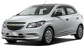 CHEVROLET ONIX JOY SPE 2020