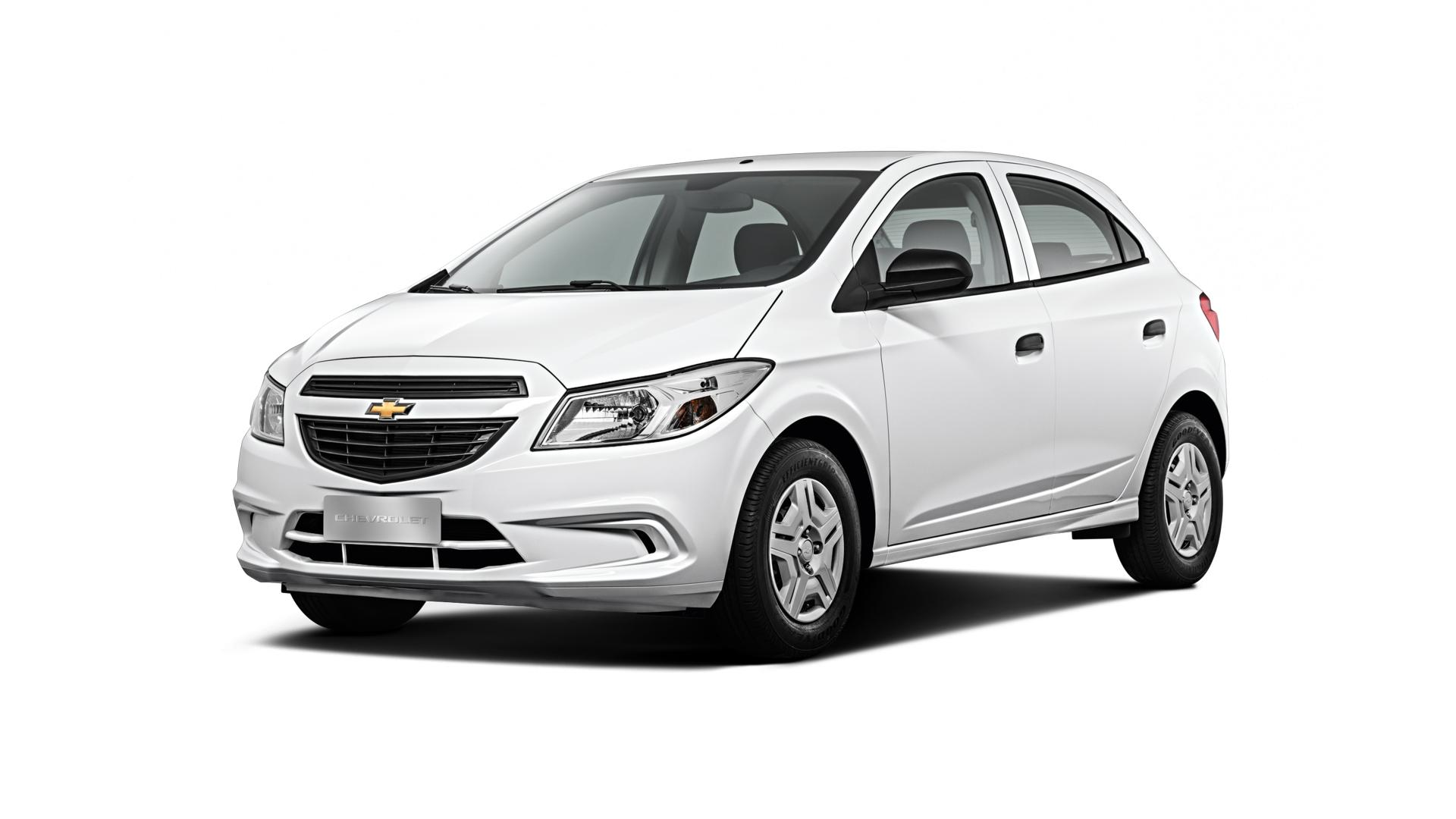 CHEVROLET ONIX JOY BLACK SPE 2020
