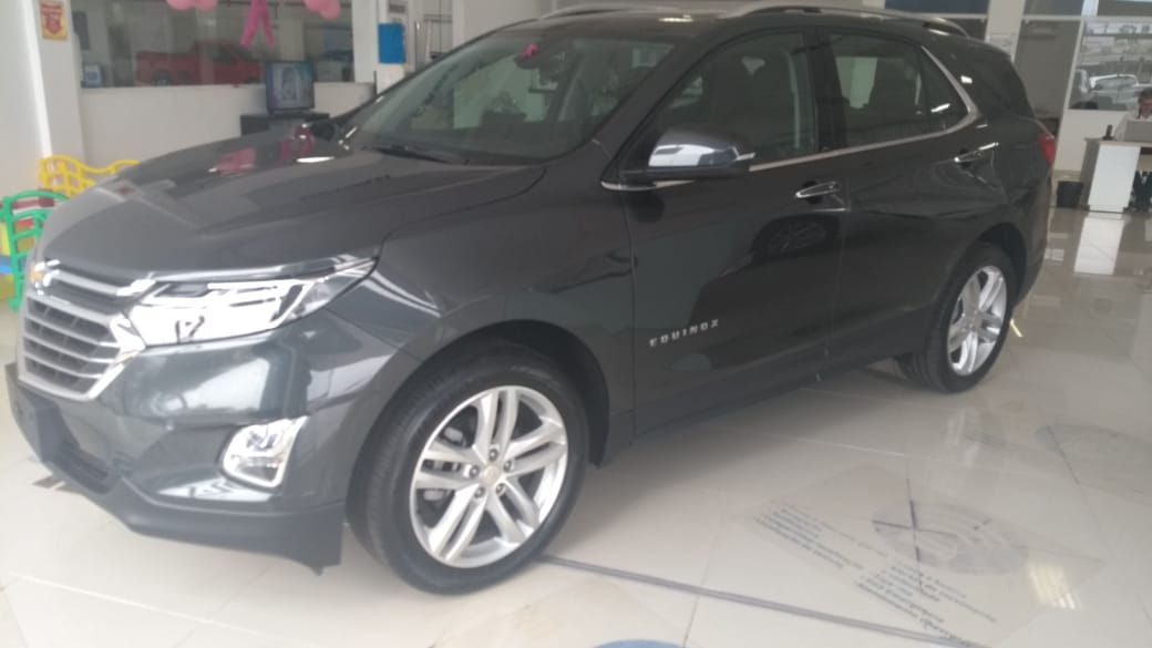 CHEVROLET EQUINOX PREMIER 2.0 TURBO 2019