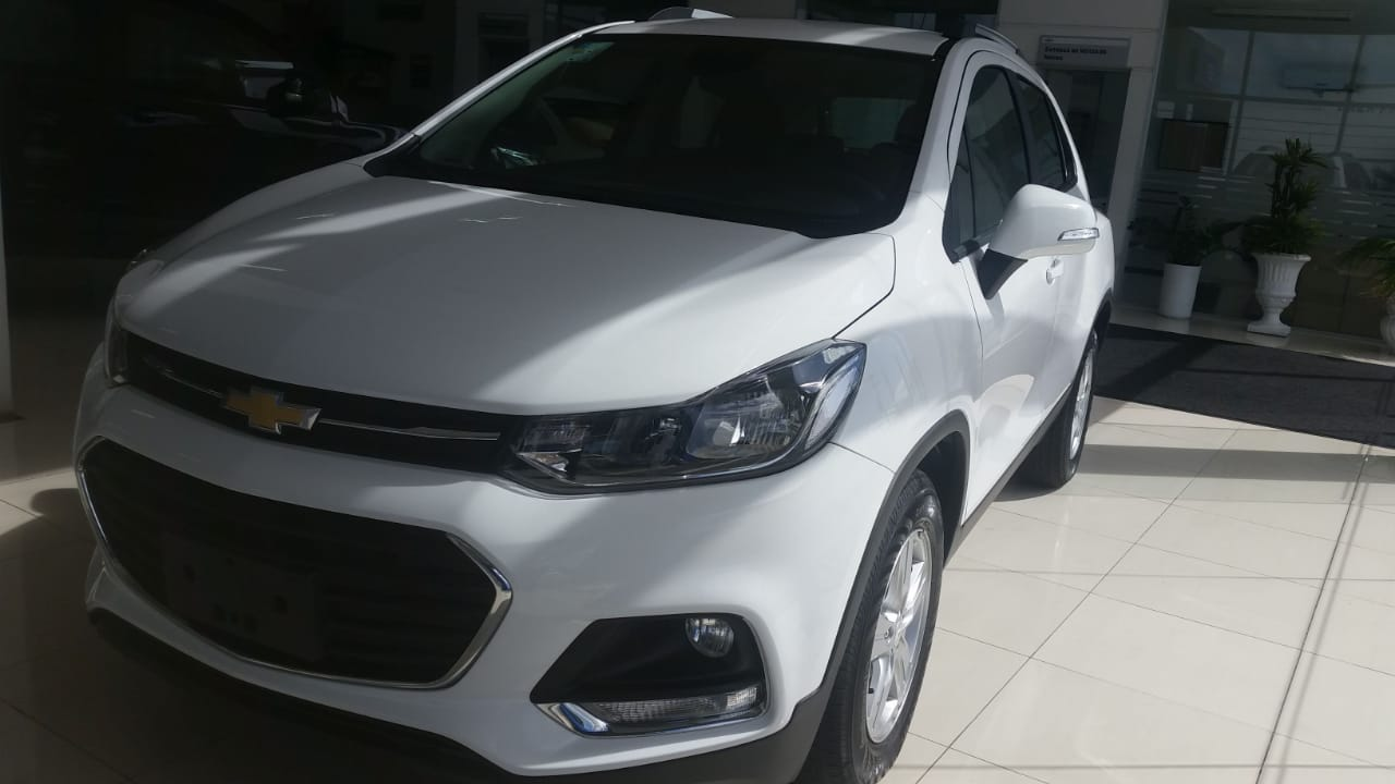 CHEVROLET TRACKER LT 1.4 TURBO 2019