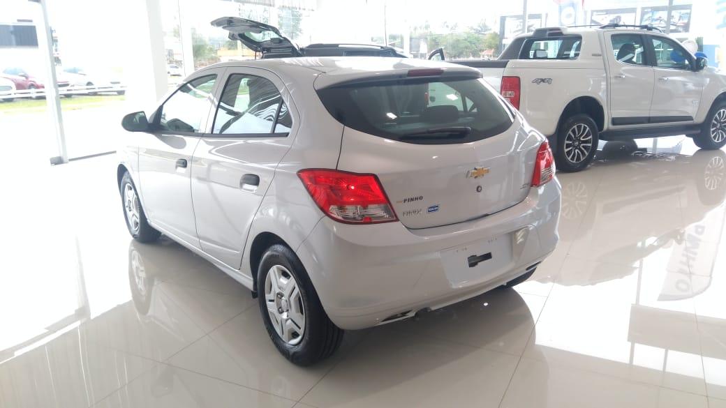 Chevrolet ONIX JOY 1.0 1.0 2018