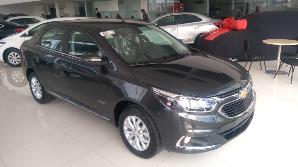Chevrolet COBALT 1.8 ELITE 1.8 2019