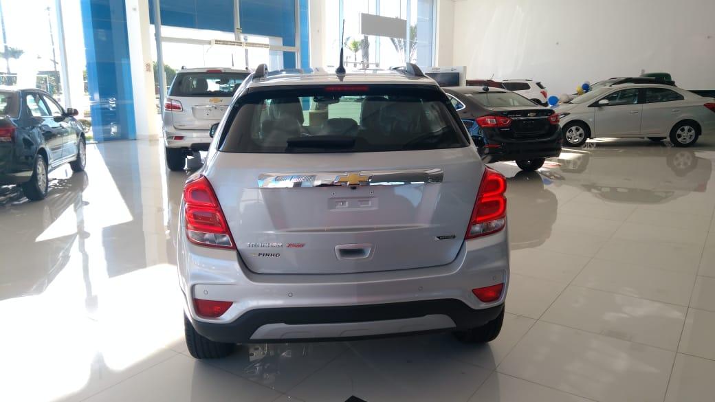 Chevrolet TRACKER TURBO PREMIER 1.4 2018