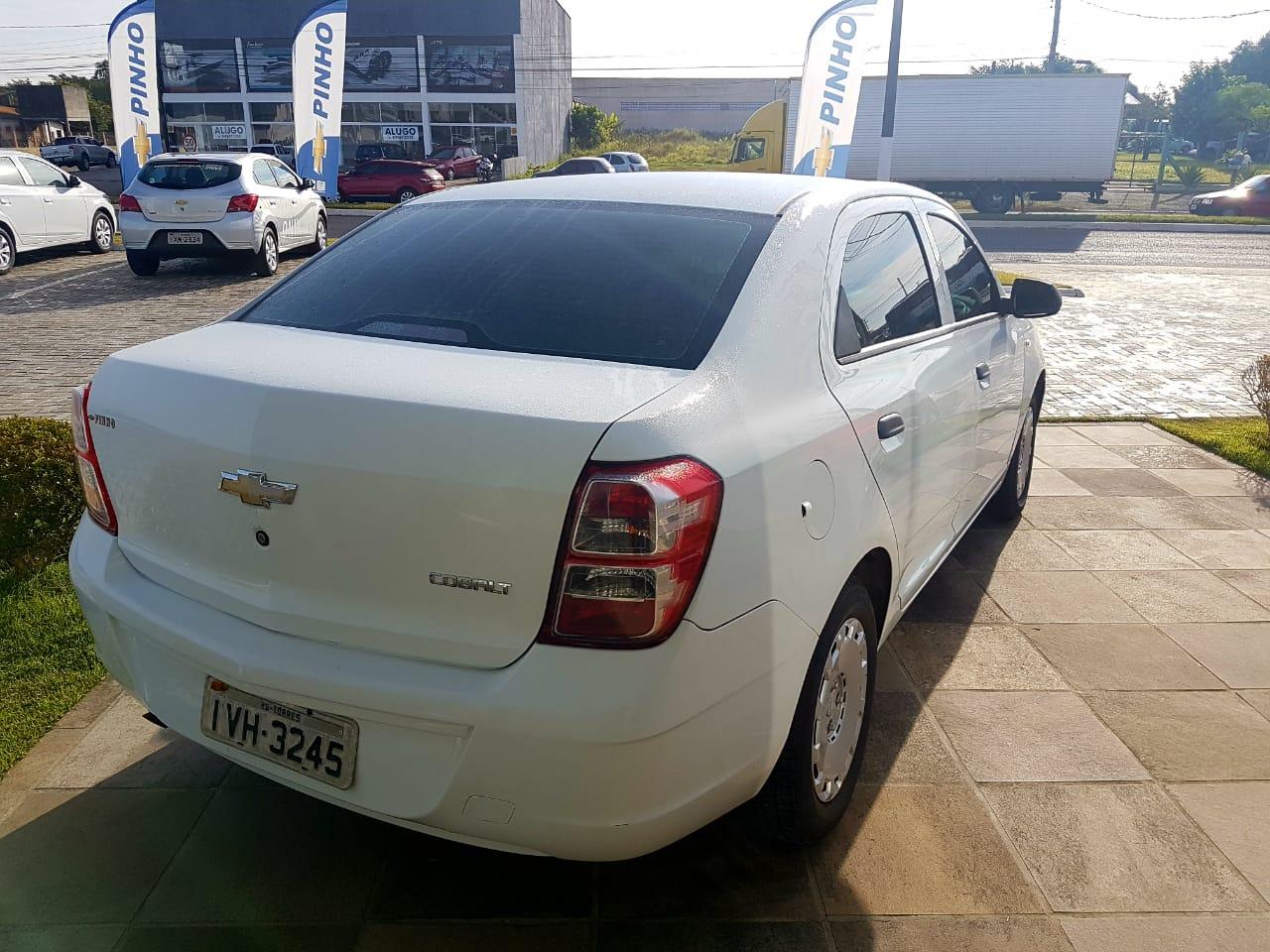 Chevrolet COBALT 1.4 2014
