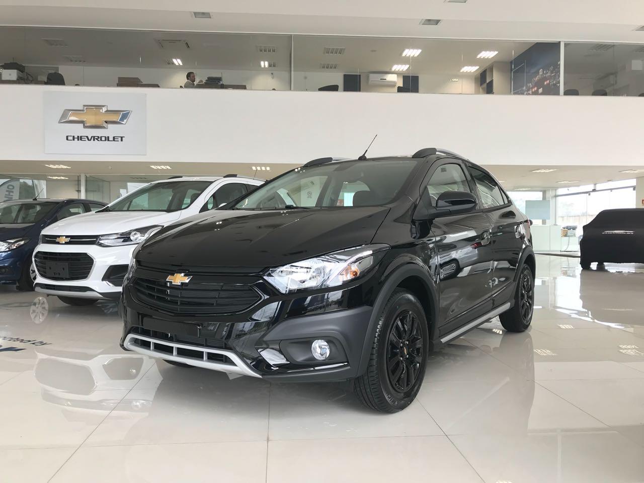Chevrolet ONIX 1.4 ACTIV 1.4 2019