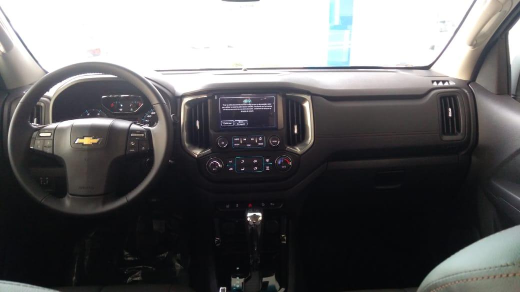 Chevrolet NOVA S10 HIGH COUNTRY 2.8 2019