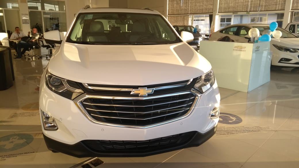Chevrolet EQUINOX 2.0 PREMIER 2.0 2018