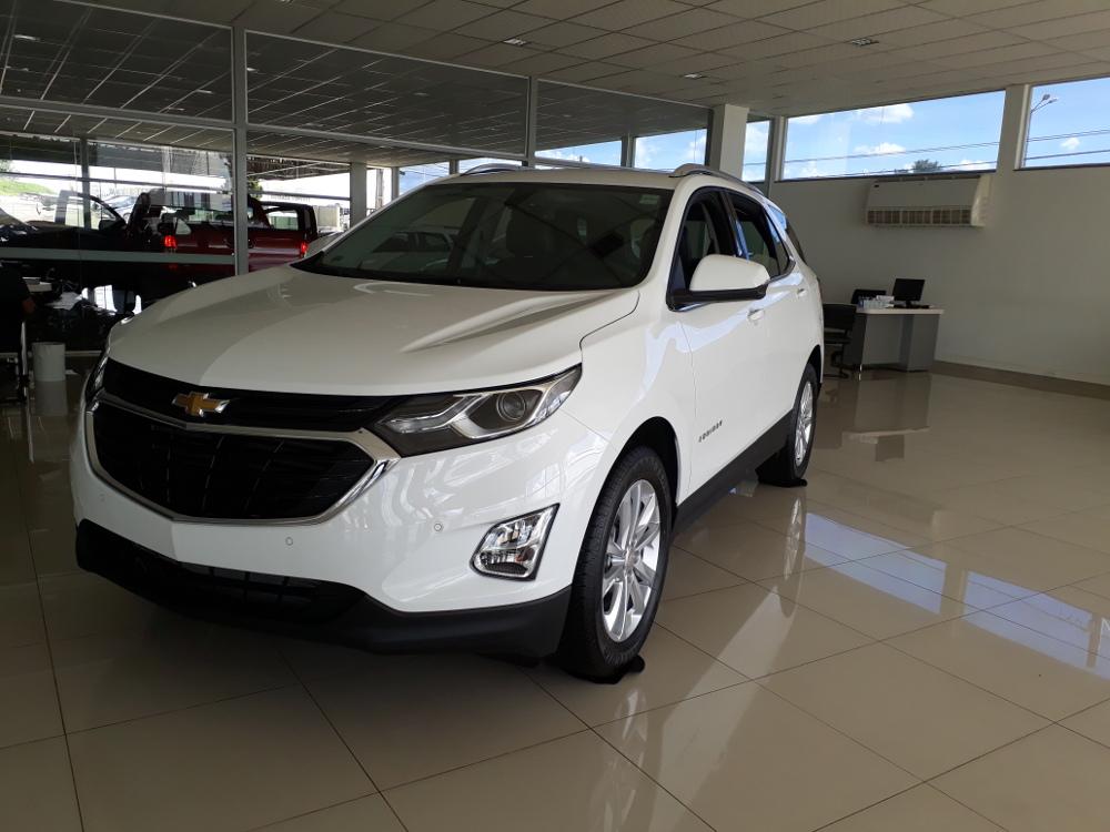 Chevrolet EQUINOX LT 2.0L 2018