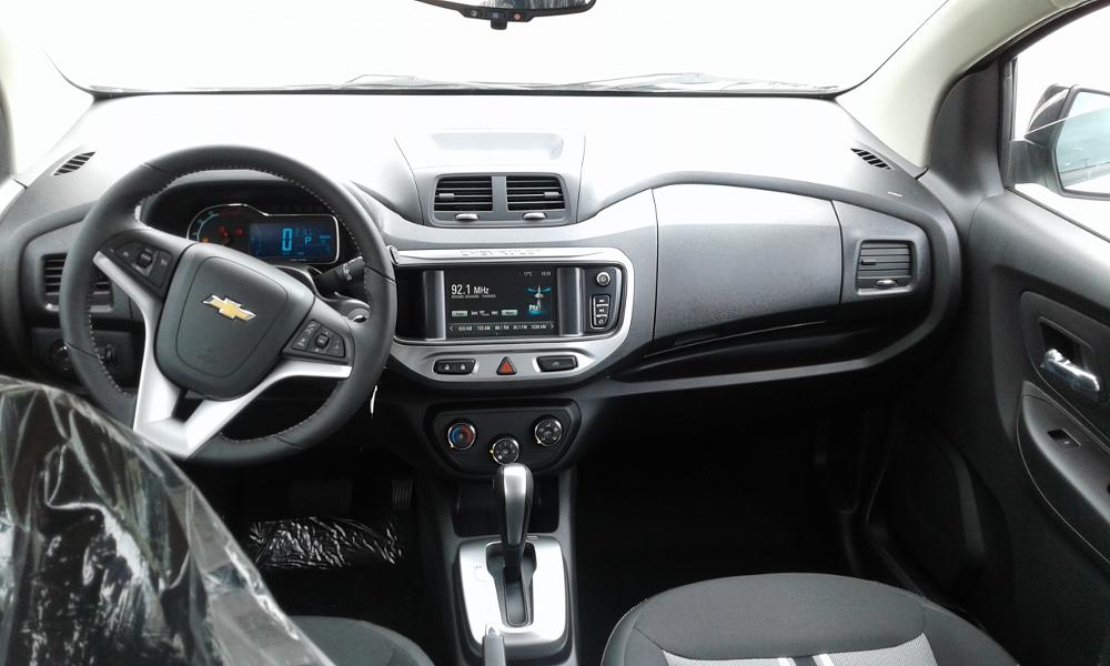Chevrolet Spin Activ 18l 2018 Estoque Guar
