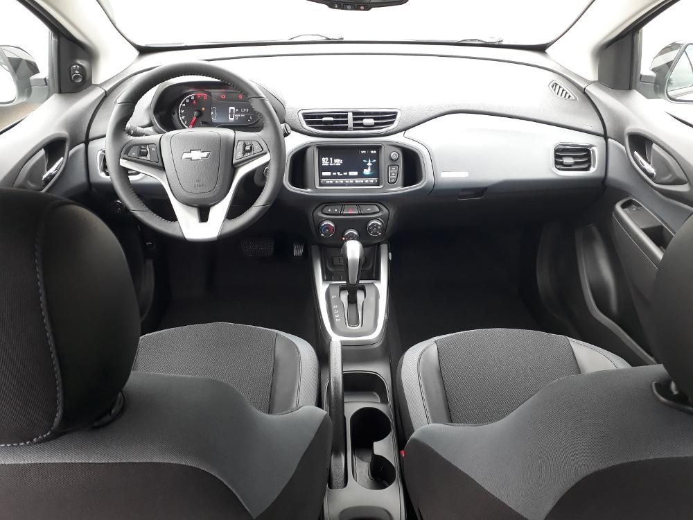 Chevrolet ONIX ACTIV 1.4L 2019