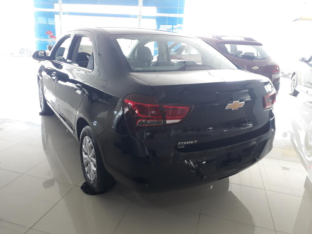 Chevrolet COBALT ELITE 1.8L 2019