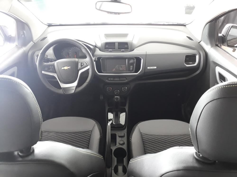 Chevrolet Spin Activ 18l 2019 Estoque Guarchevrolet Guarapuava