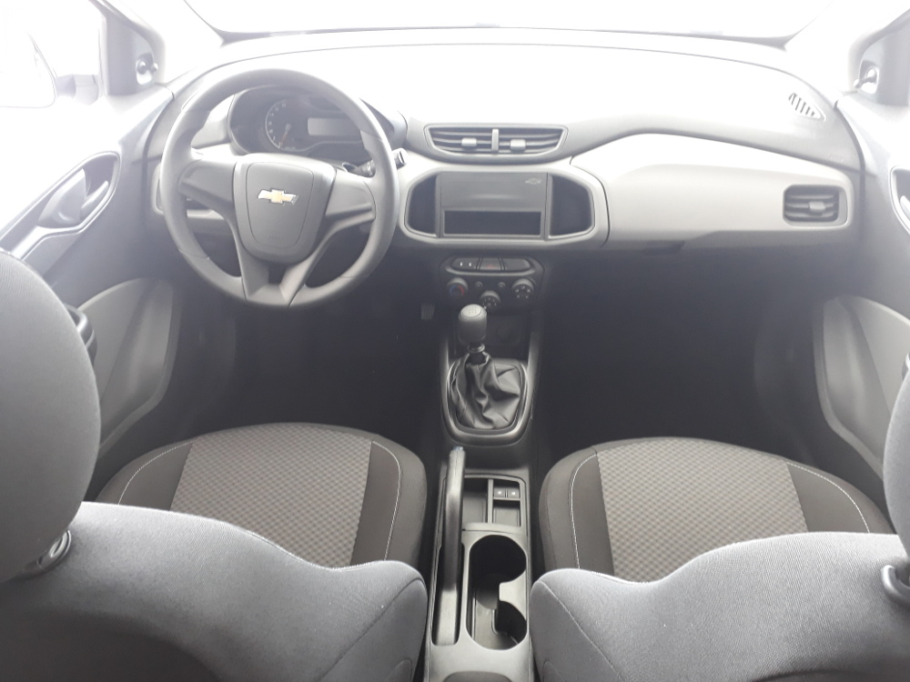 Chevrolet PRISMA JOY 1.0L 2019