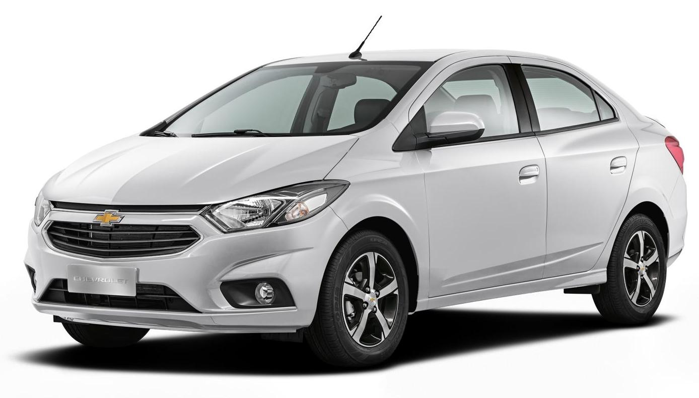 CHEVROLET PRISMA LTZ SD 4 1.4 AT 2019