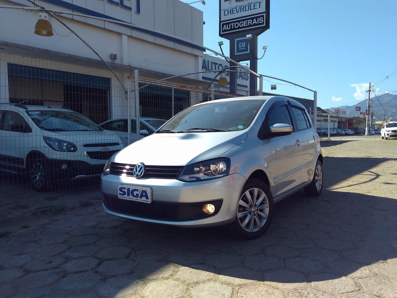 Volkswagen FOX PRIME 1.6 2011