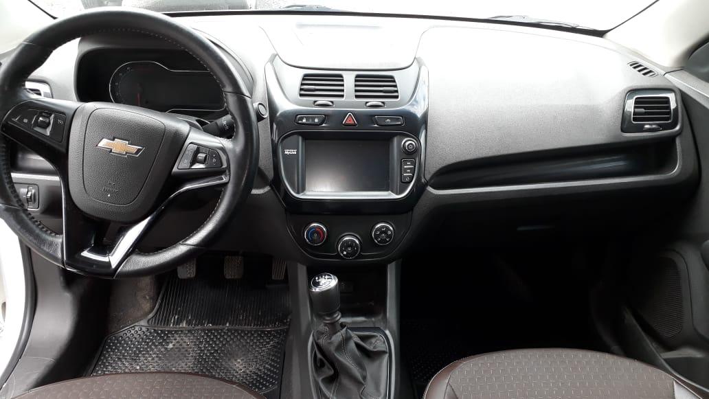 Chevrolet COBALT LTZ 1.8 2017