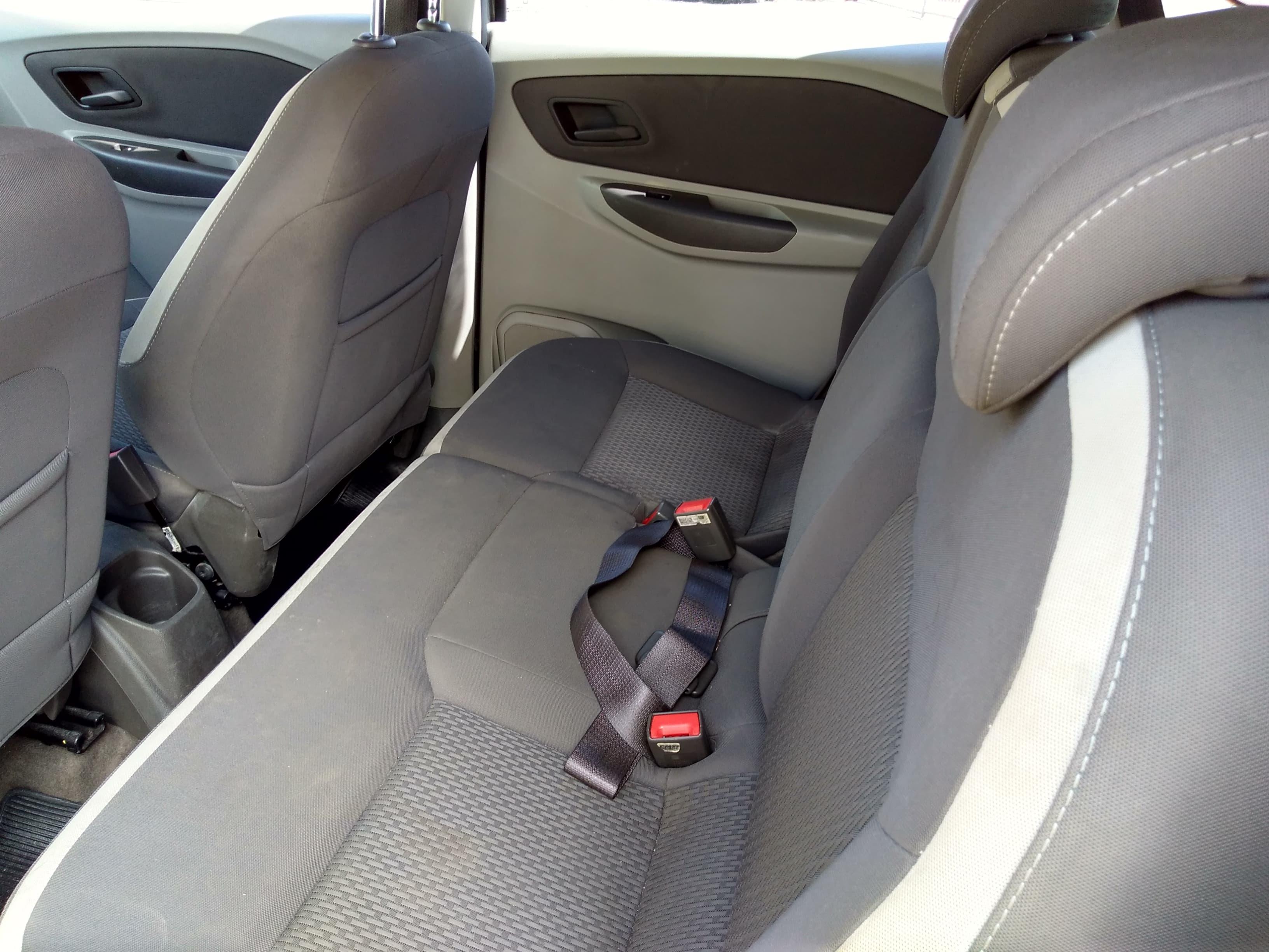 Chevrolet SPIN ADVANTAGE 1.8 2014