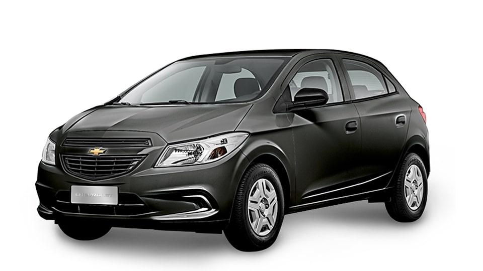 Chevrolet ONIX JOY 1.0 2018