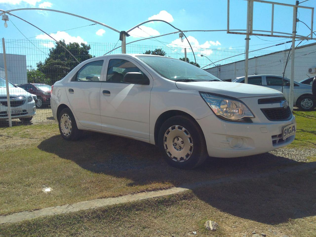Chevrolet COBALT LS 1.4 2015
