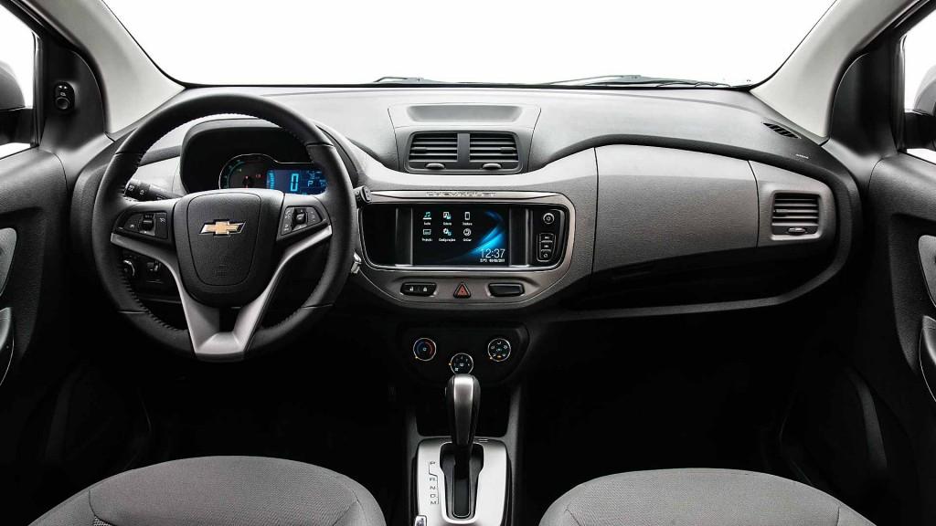 Chevrolet Spin Advantage 1.8 2018