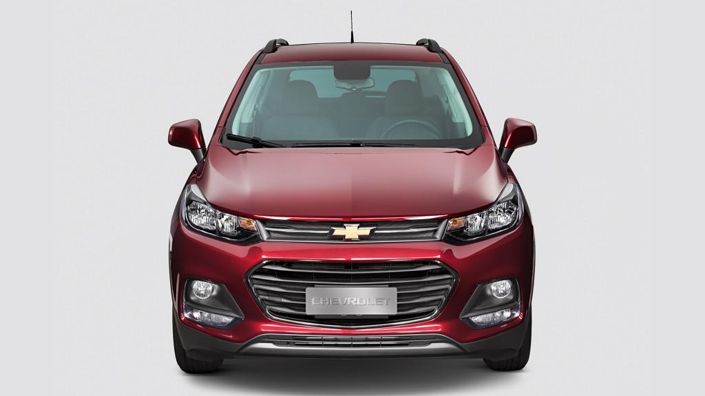 Chevrolet Tracker LT 1.4 2018