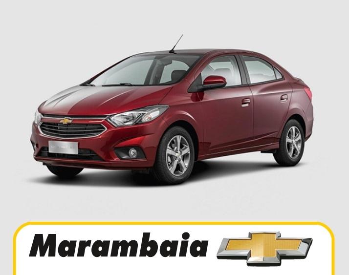 Chevrolet Prisma LT 1.4L 2017