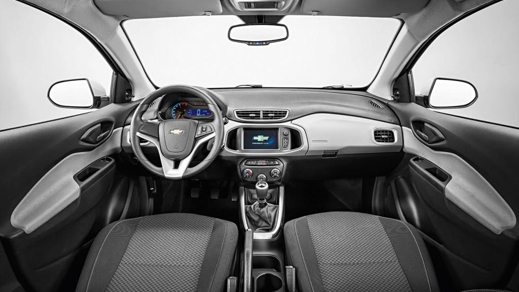 Chevrolet Onix LT 1.4 2018