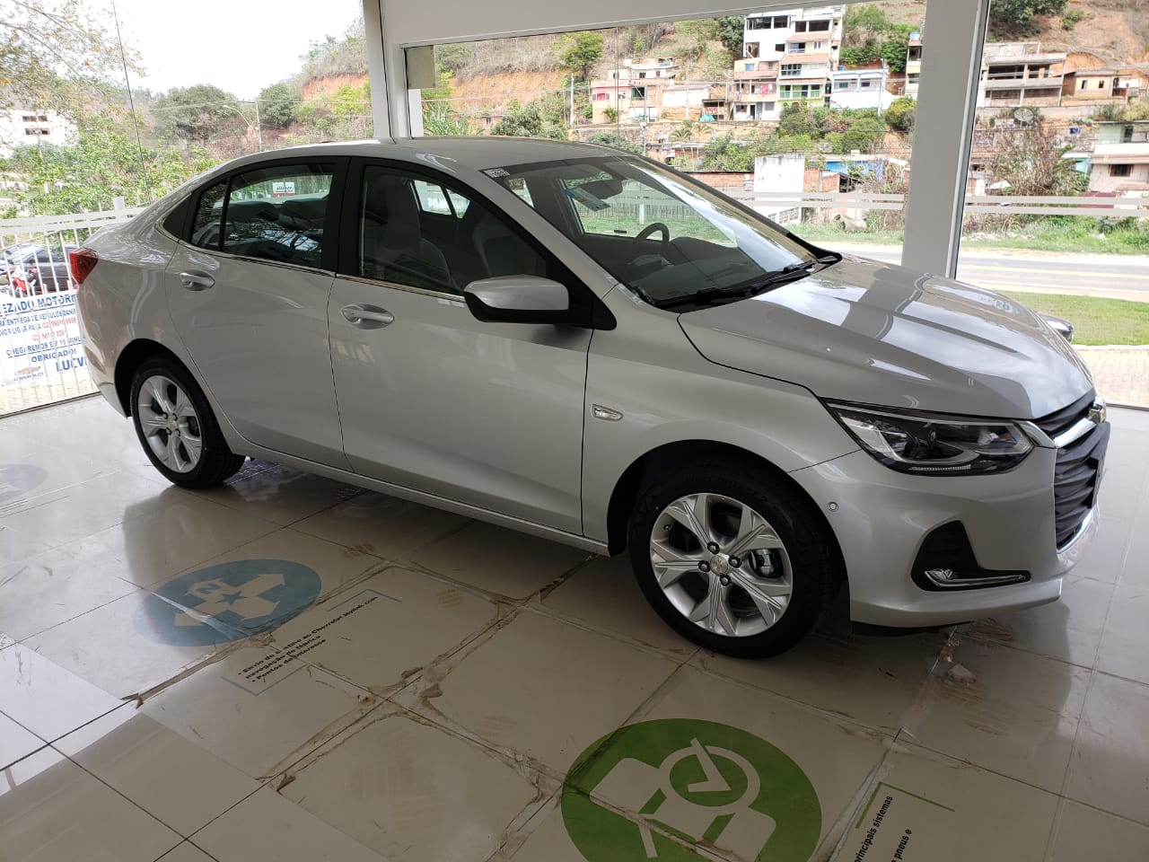 Chevrolet ONIX PLUS PREMIER TURBO 1.0 2020