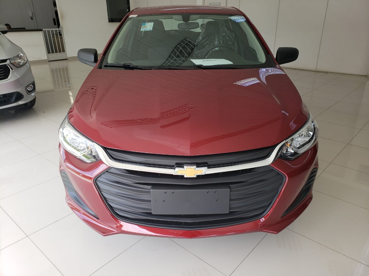 Chevrolet ONIX AT HATCH TURBO 1.0 2020