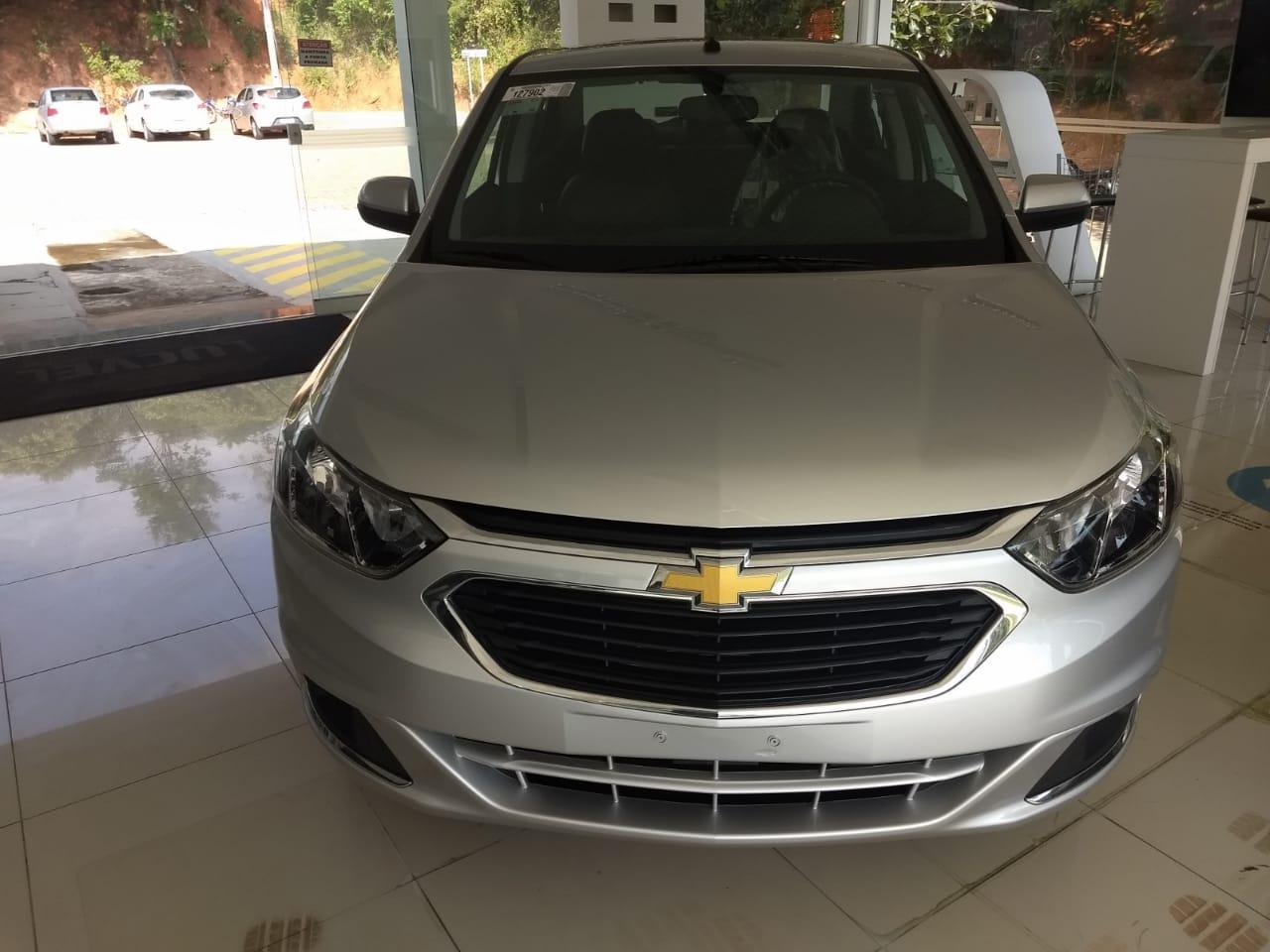 Chevrolet COBALT LTZ 1.8 2019