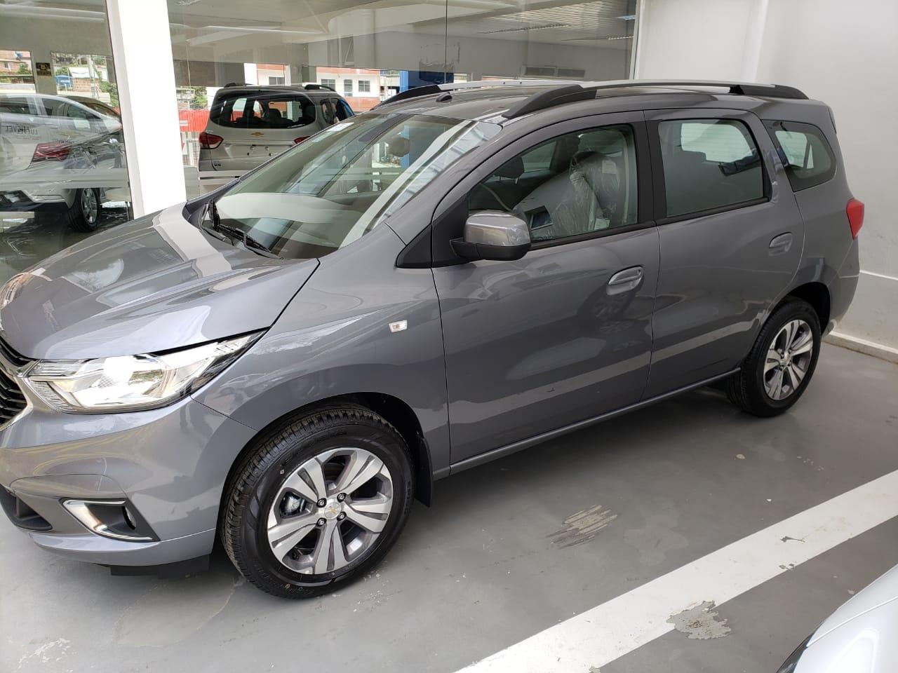 Chevrolet SPIN PREMIER 1.8 2020
