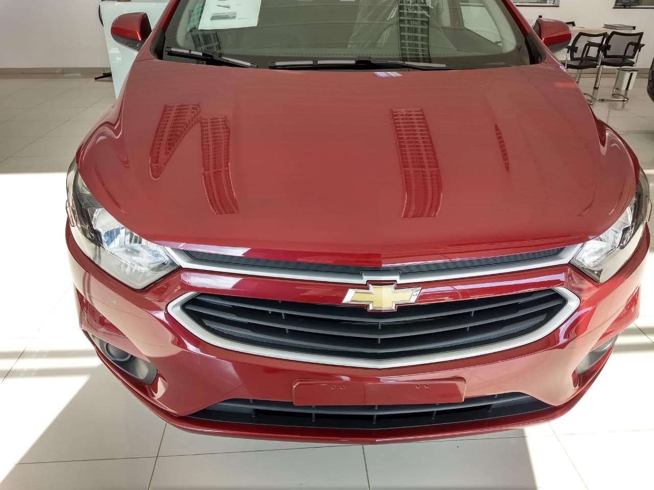 Chevrolet ONIX LT 1.0 2019