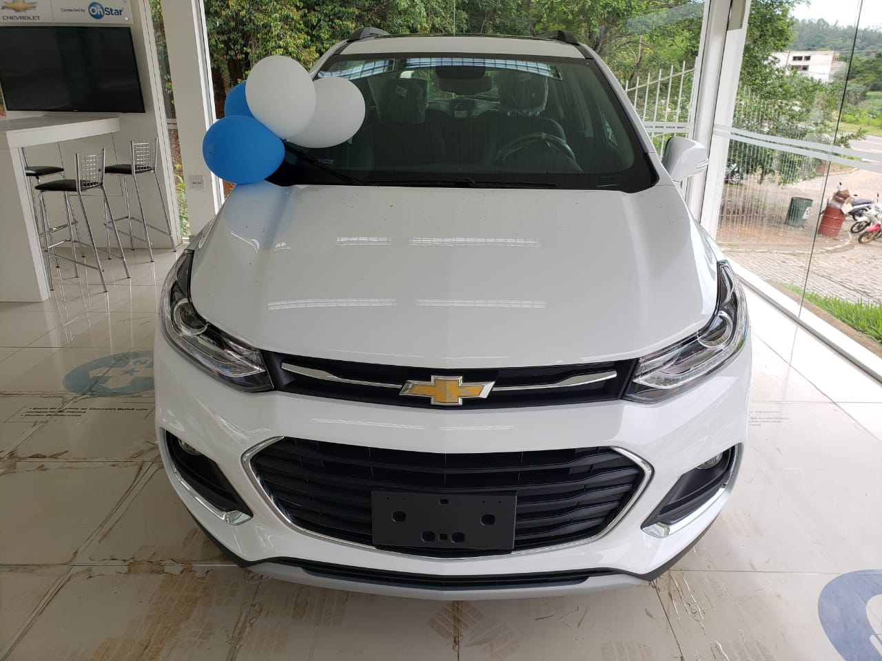 Chevrolet TRACKER TURBO PREMIER 1.4 2019