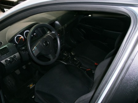 2010 Chevrolet Vectra 5P GLS 1.4