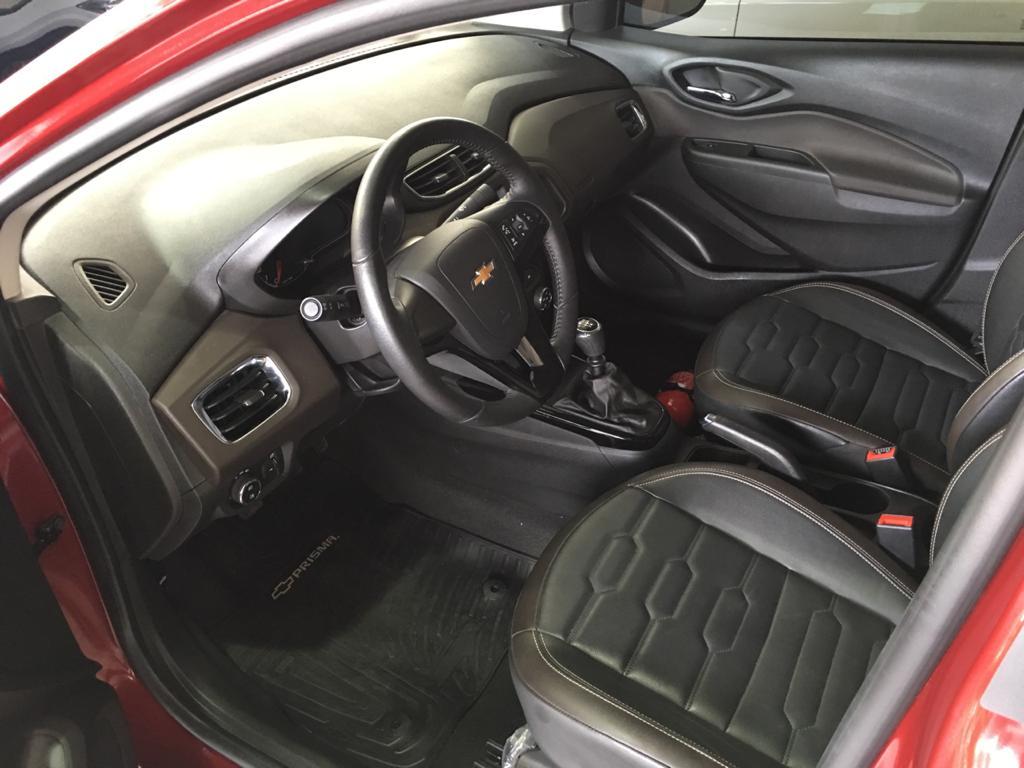 2019 Chevrolet Prisma LTZ 1.4