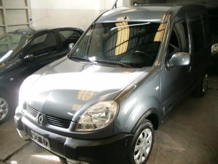 2013 Renault Kangoo Auth Plus 1.6