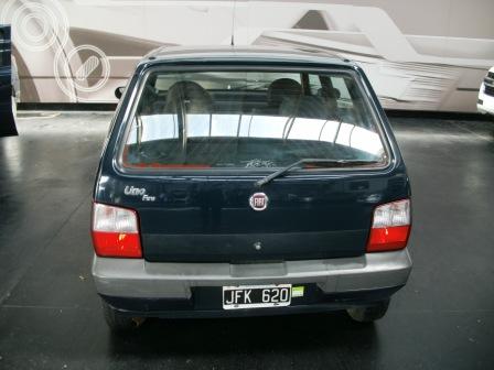 2010 Fiat Uno Fire 1.3L