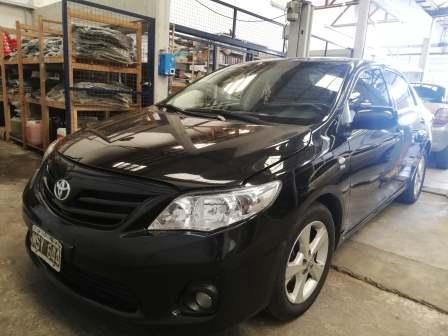 2013 Toyota Corola XEI 1.8