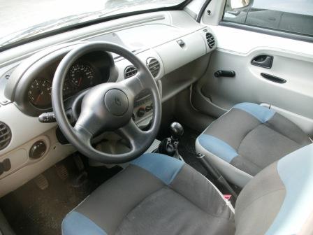 2013 Renault Kangoo Furgon 1 PCL 1.6