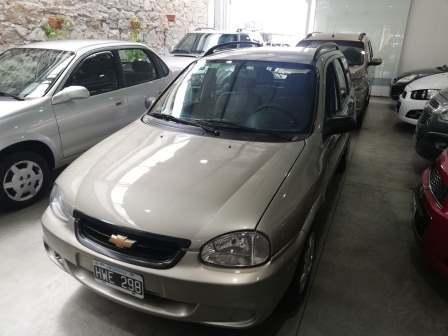 2009 Chevrolet Corsa Wagon GL 1.4