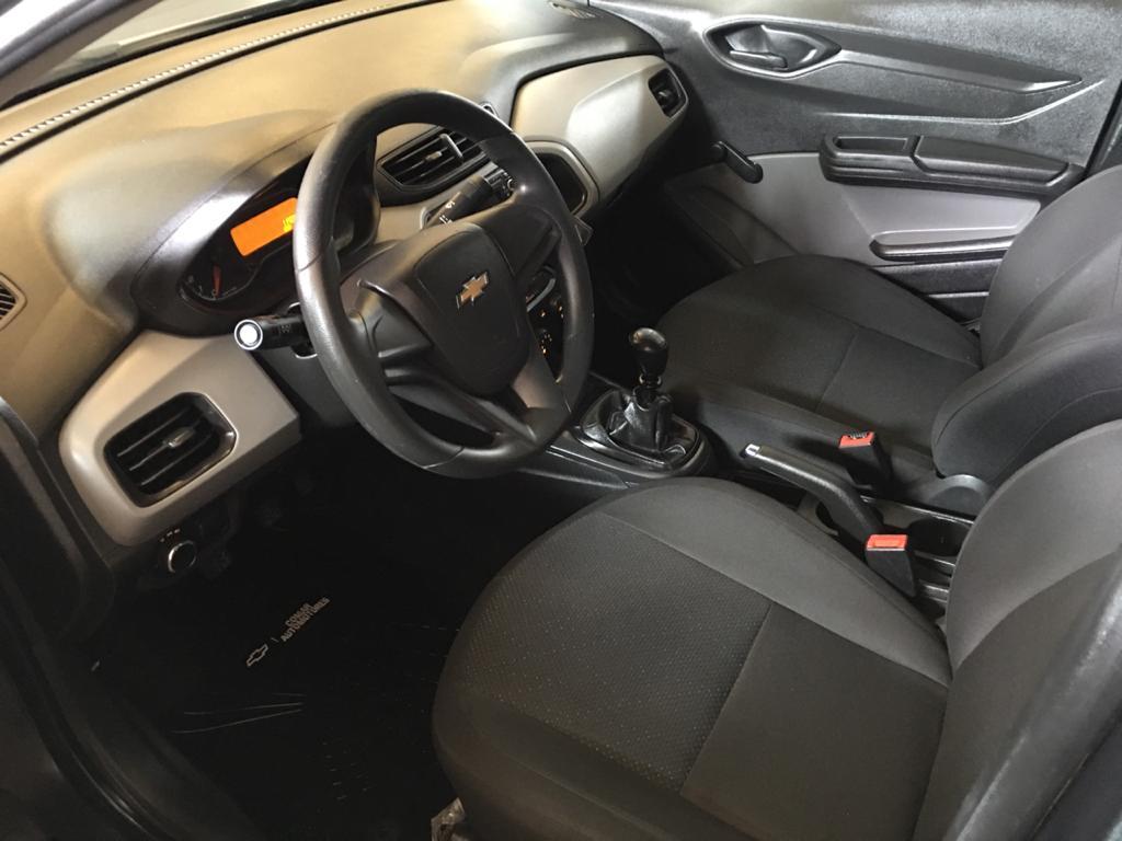2017 Chevrolet Onix Joy LS 1.4