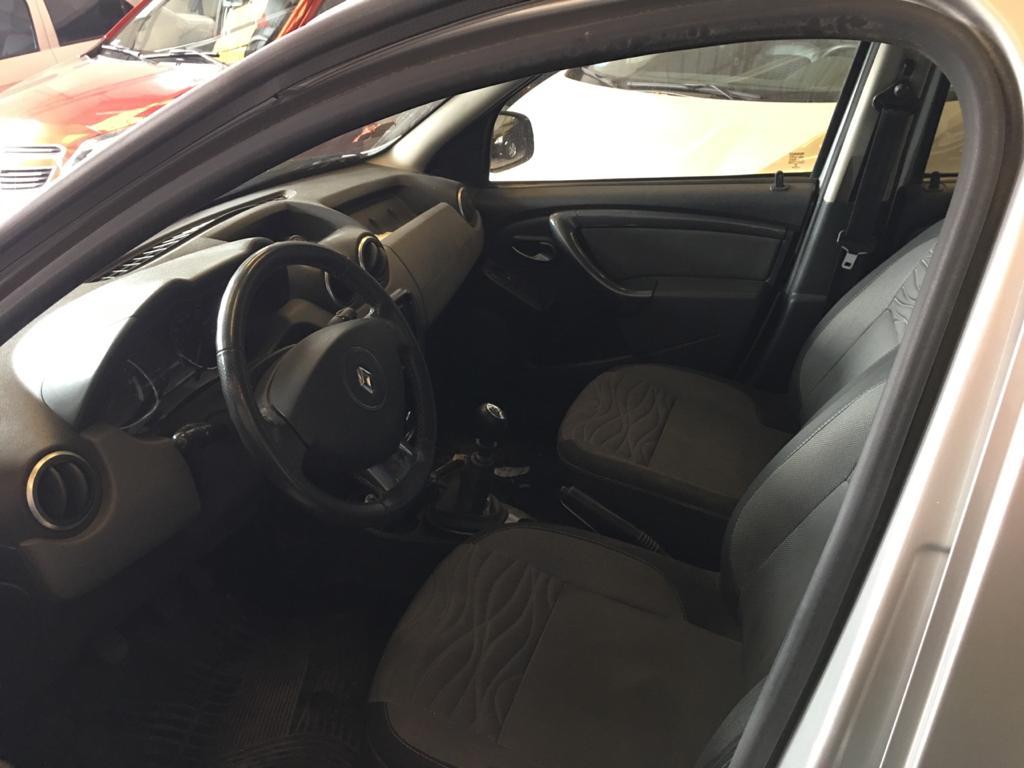 2013 Renault Duster Luxe 2.0