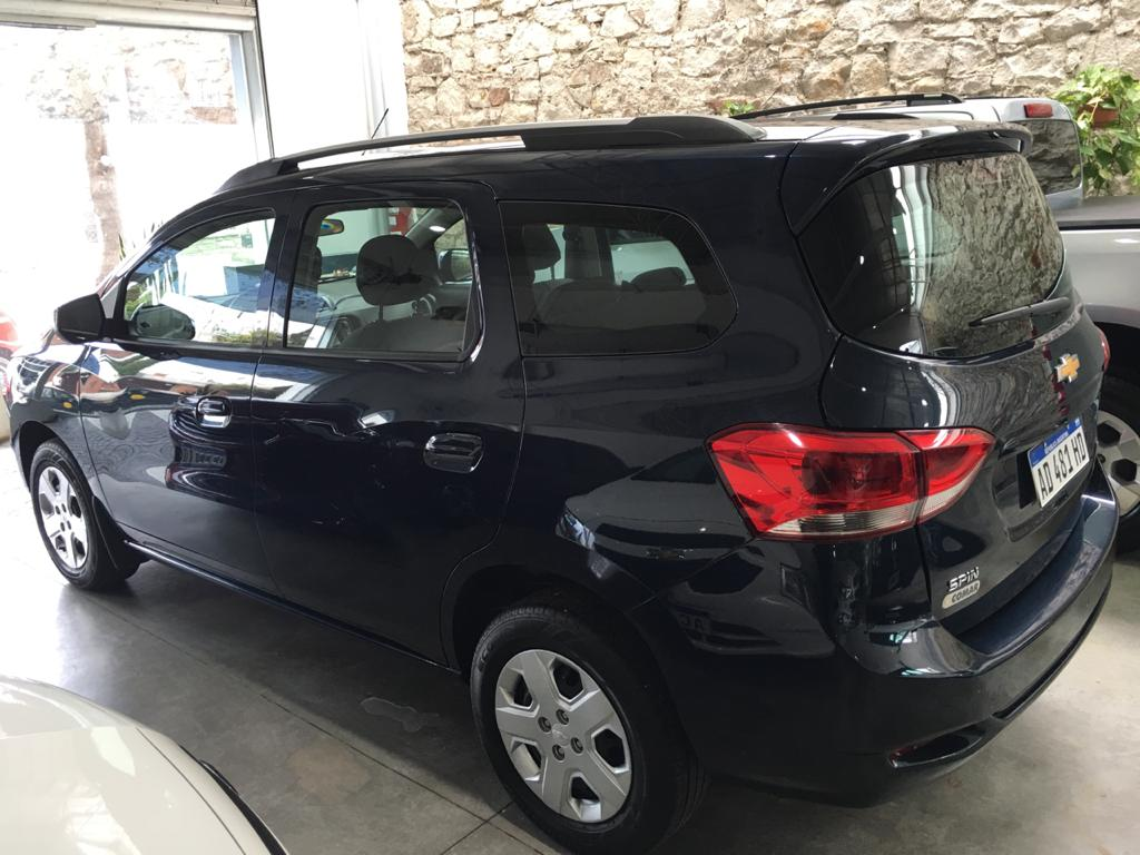 2019 Chevrolet Spin LT 1.8