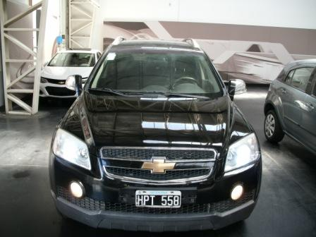 2008 Chevrolet Captiva LT 2.4L