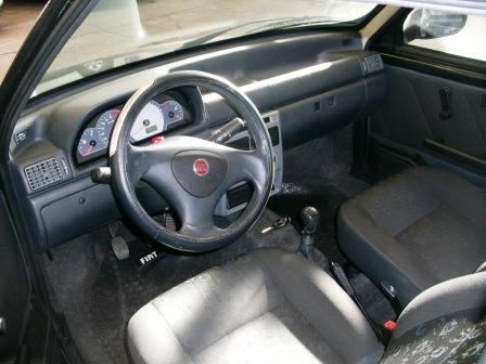 2013 Fiat Uno Fire 3P 1.3