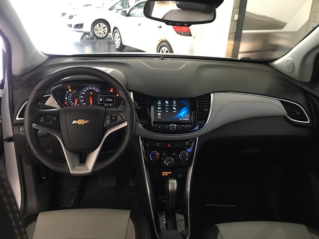 2017 Chevrolet Tracker Premier+ 1.8