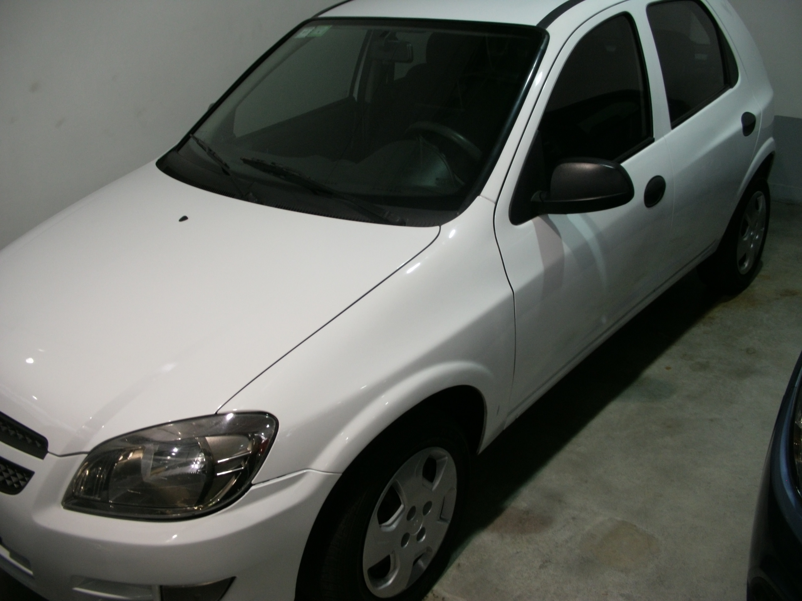 2012 Chevrolet Celta LS 1.4