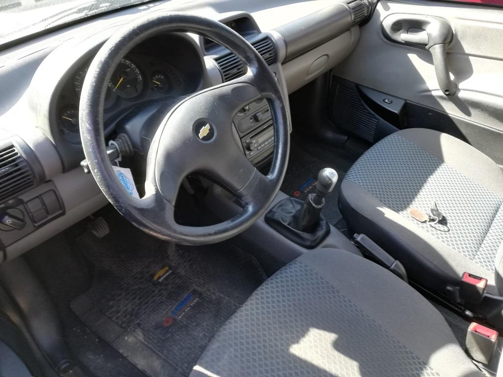 2012 Chevrolet Classic 4P LT 1.4