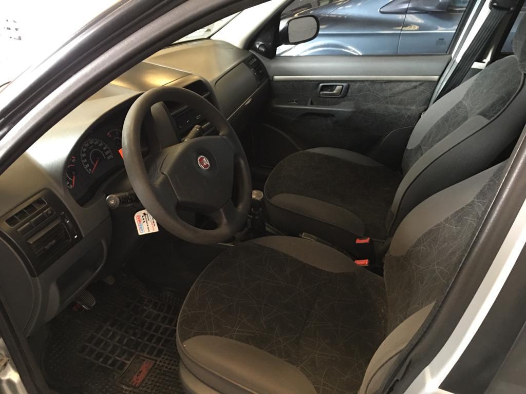 2011 Fiat Palio Atractive 1.4